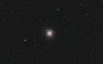 M13 Cluster. About 300,000 stars!!
