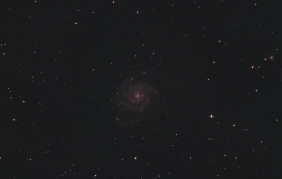 1 hour of M101 - Long Way to Go