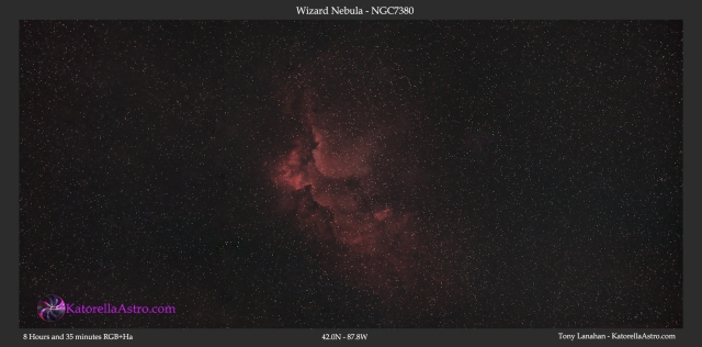 Wizard- 8hr35min - RGBHa