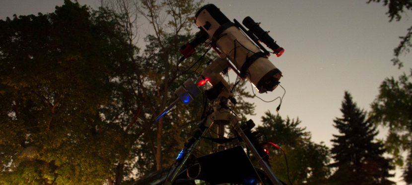 Buying Your First Astrophotography Setup? Start Here… kind of